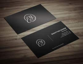 #115 for Business Cards by Chanchal1997