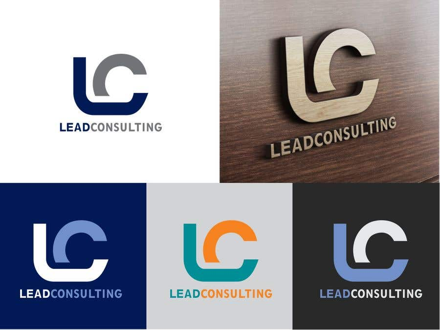 Konkurrenceindlæg #31 for Need a logo for a consulting company