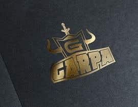 "jamiu4luv tarafından :QUICK: Make me a viking logo with the title "" Garpa "" için no 534"