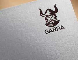"#538 for :QUICK: Make me a viking logo with the title "" Garpa "" by himelhml2"