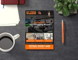 #49 untuk Design Cool Flyer! oleh Designser