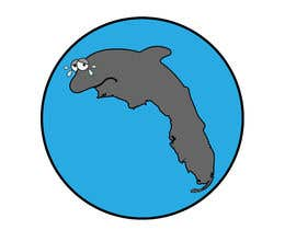 #575 for Florida is crying Logo by noelcortes