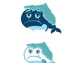 #573 for Florida is crying Logo by Ashik0682