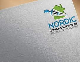 #76 para Logo for cleaning company de elancertuhin