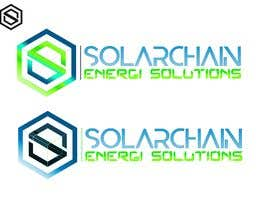 #230 for Logo Design for Solarchain Website af bacyusoryn