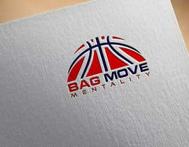 #4 for Bag Move Mentality (BMM) Logo Design by RUBELtm