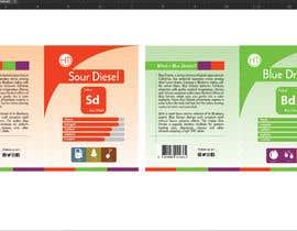 Nro 17 kilpailuun Oversized Foldable Business Card/Social Media Design käyttäjältä BlaBlaBD