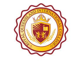 nº 48 pour Logo Design for Royal Queensland International College par darxtedz