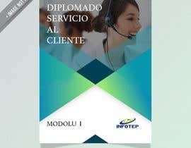 #3 for Diseñar portada para manual estudiante af jmo55af3a91256d6