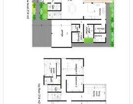 Nro 31 kilpailuun Floorpan design käyttäjältä RENEDIAZCAD