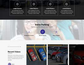 #40 for Creating our brandnew website in an attractive and modern style (wordpress) by adixsoft