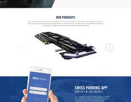 #10 for Creating our brandnew website in an attractive and modern style (wordpress) by shazy9design
