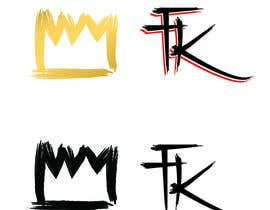 #26 para Edited Logo for Fashion Kings Clothing por SviP