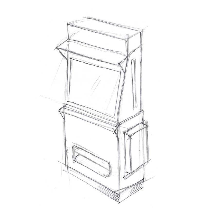 Participación en el concurso Nro.18 para Hand sketch artist to help us inprove our concept design