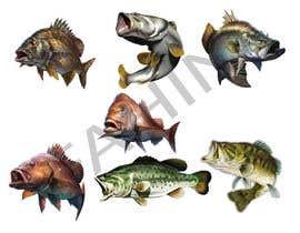 #7 cho ANIMAL GRAPHIC DESIGNS bởi fahindk