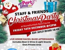 #2 para Balloonery Christmas Party por maidang34