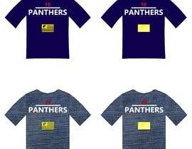 #23 para Replicate an existing tee-shirt design por RobGiordano