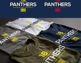 #27 para Replicate an existing tee-shirt design por MITHUN34738