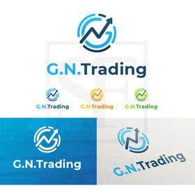 Hình ảnh của                             A logo desinged for trading busi...
