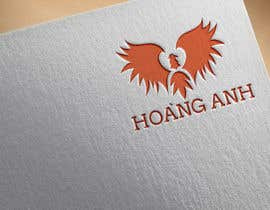 #29 for Design logo for HOÀNG ANH by abidsakal10
