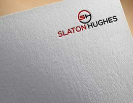 #5 for Slaton Hughes logo design by studio6751