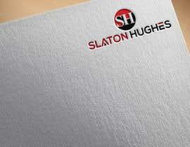 #52 for Slaton Hughes logo design by studio6751