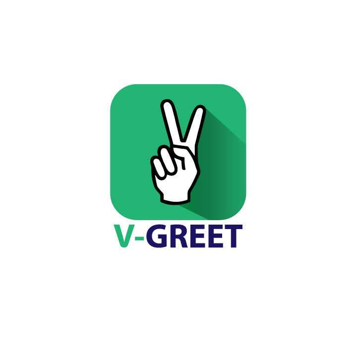 Kilpailutyö #11 kilpailussa Re-Design an Existing Logo for Mobile App | Urgent