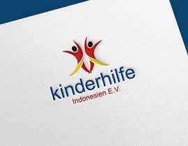 "#7 cho The attached file is the current logo for a NGO which helps children in Indonesia mainly out of Germany. The name of the non-profit-corporation is ""Kinderhilfe Indonesien E.V."" We would like to have a new more modern logo. Thank you! bởi KleanArt"