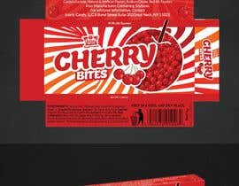 #60 for Candy Packaging Design by ReallyCreative