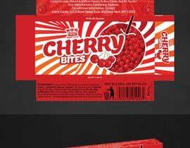 #60 para Candy Packaging Design de ReallyCreative