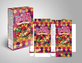 #62 for Candy Packaging Design by ARTworker00