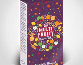 #79 for Candy Packaging Design by ARTworker00