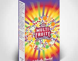 #81 for Candy Packaging Design by ARTworker00