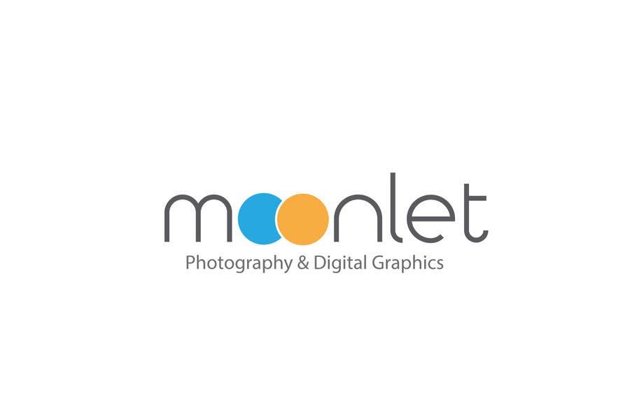 Inscrição nº 416 do Concurso para Logo Design for moonlet.me