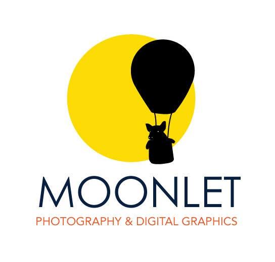 Inscrição nº 122 do Concurso para Logo Design for moonlet.me