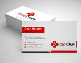 #442 for BUSINESS CARD DESIGN by prosenjit2016