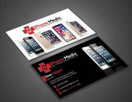 #449 for BUSINESS CARD DESIGN by prosenjit2016