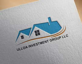 #3 for Ulloa investment group LLC by poppsanirudha