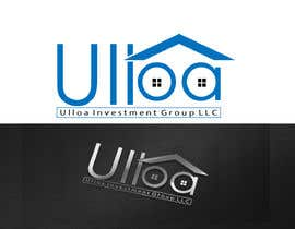 #105 for Ulloa investment group LLC by MezbaulHoque