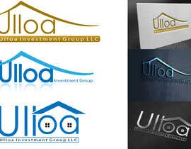 #106 for Ulloa investment group LLC by MezbaulHoque