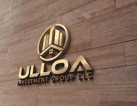 #27 for Ulloa investment group LLC by motiurrahman6491