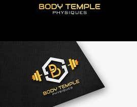 #22 untuk Create a logo for a fitness brand oleh dirilis