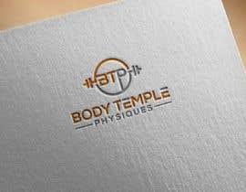 #64 untuk Create a logo for a fitness brand oleh MOFAZIAL