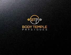 #66 untuk Create a logo for a fitness brand oleh MOFAZIAL