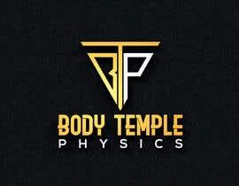 #70 untuk Create a logo for a fitness brand oleh mdmustafiz