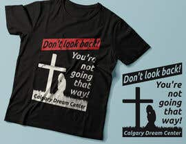 #31 for Christian  Recovery Program Trendy T Shirts by Exer1976