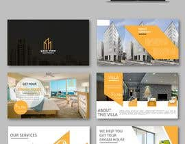 #26 for Design a Powerpoint template by areverence