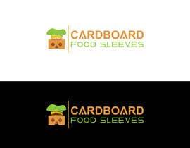 #3 pentru $20AUD FOR BEST PRESENTATION - FOOD SLEEVE EDIT de către safoyanislamjoha