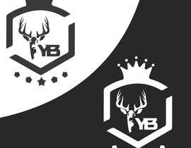 #34 for YoungBuck logo design by maxpressinfotech