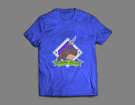 #29 for YoungBuck t-shirt logo design! by nagimuddin01981